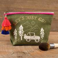 Natural Life Let's Go Pouch