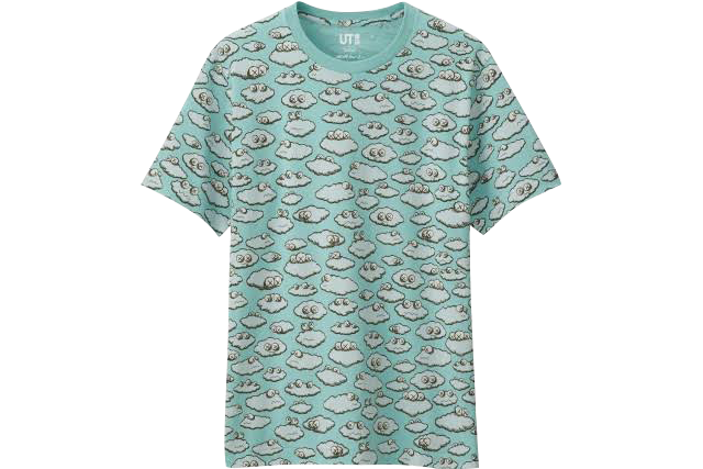 Cloud Vibing Shirt