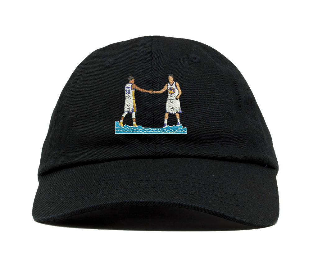 Splash Brothers Hat
