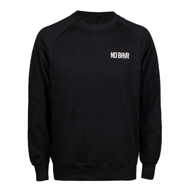 NO BHVR Classic Trackie Sweater