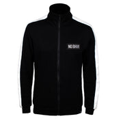 NO BHVR Interlock Trackie Jacket