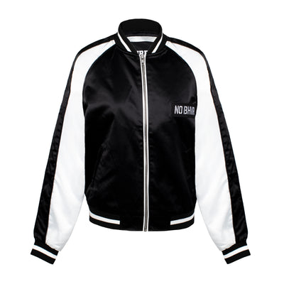NO BHVR Ladies Souvenir Jacket