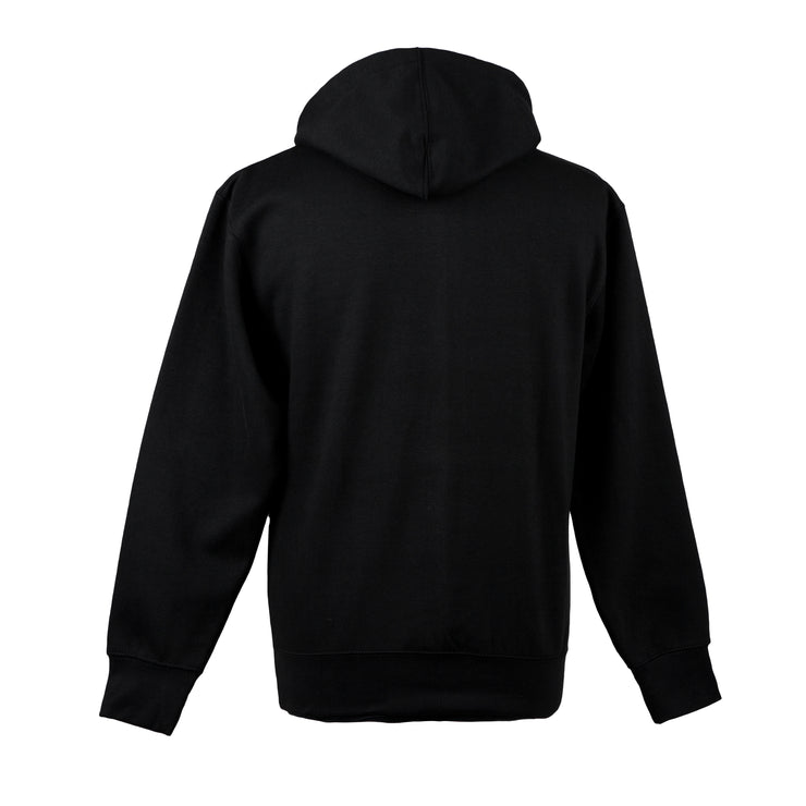 NO BHVR Large Embroidered Hoodie