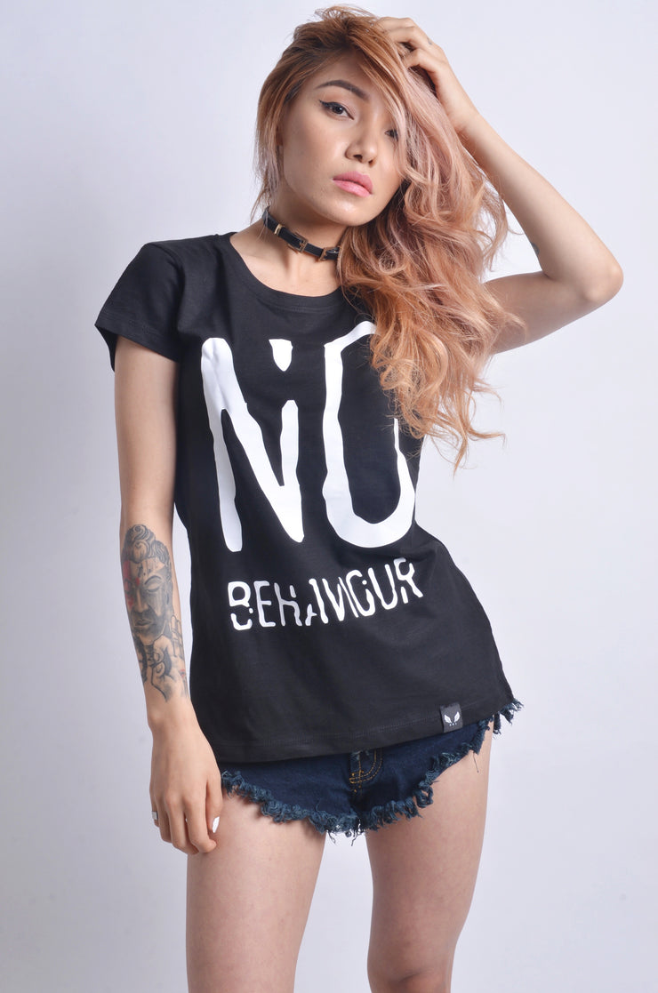 WMNS NB Stamp Tee