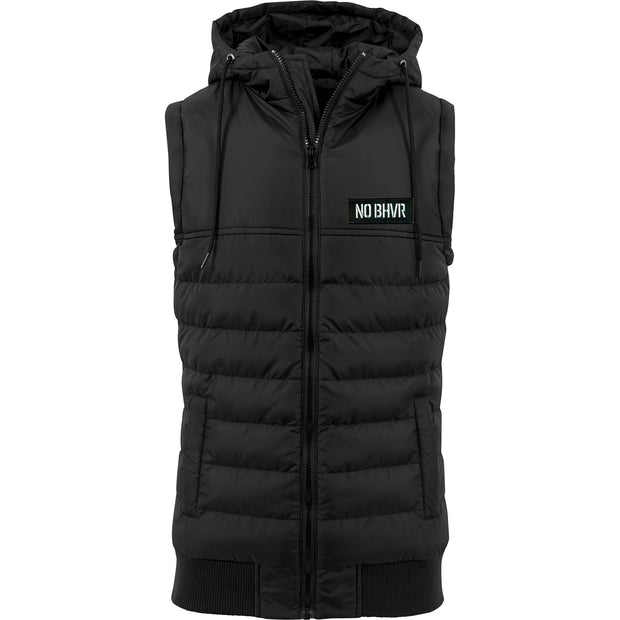 NO BHVR Bubble Gillet