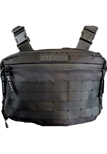 NO BHVR Chest Bag