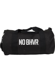 NO BHVR Weekend Bag