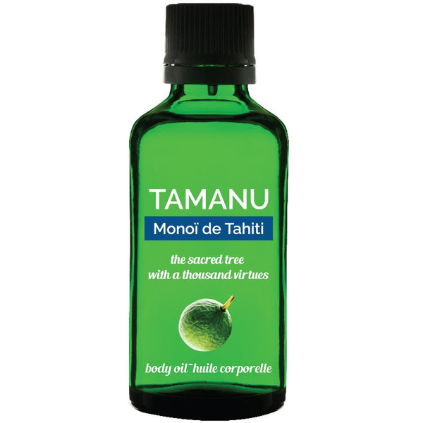 TAMANU Monoï® Essential Oil