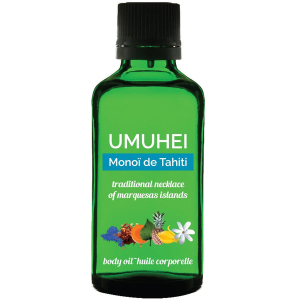 UMUHEI Monoi® Essential Oil