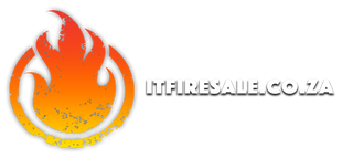 IT FIRE SALE