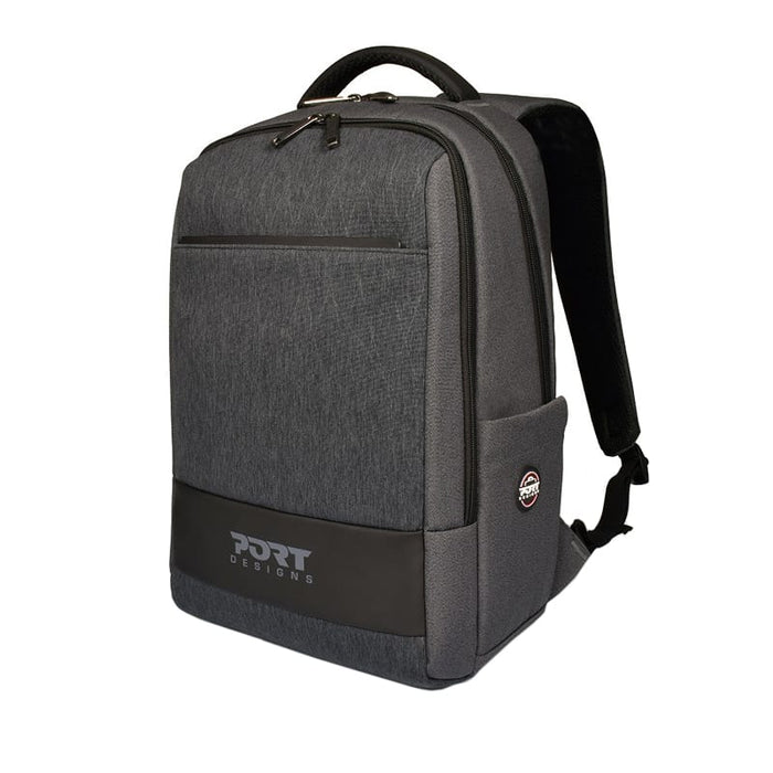 Port Designs BOSTON 13/14' Backpack Case - Grey