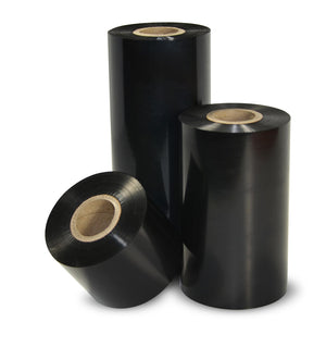 INANI APX FH+ THERMAL TRANSFER RIBBON WAX/RESIN INK OUT PER RIBBON