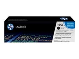 HP Color Laserjet CB540A Black Toner Cartridge