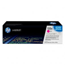 HP Color Laserjet CB543A Magenta Printer Cartridge