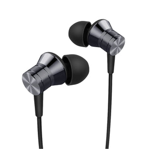 1MORE Classic E1009 Piston Fit 3.5mm In-Ear Headphones - Grey - IT FIRE SALE