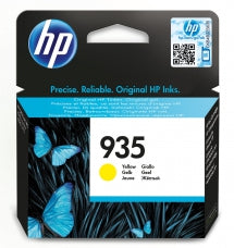 HP No 935 Yellow Ink Cartridge