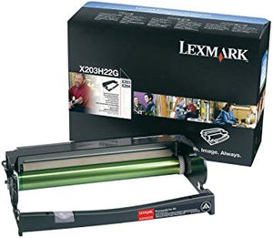 Lexmark X203/204 Photoconductor Kit