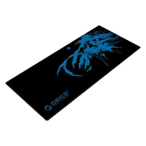 Orico Multispandex Rubber 900x400 Mousepad - Black