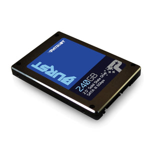 Patriot Burst 240GB 2.5 SSD