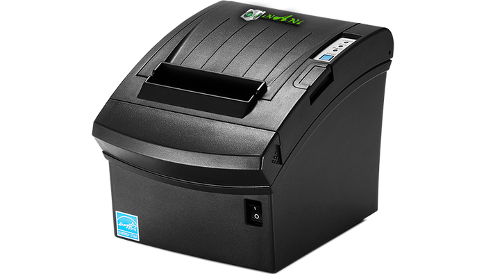 InAni SPR 350EQ  Thermal Receipt Printer (3-year Carry In Warranty)