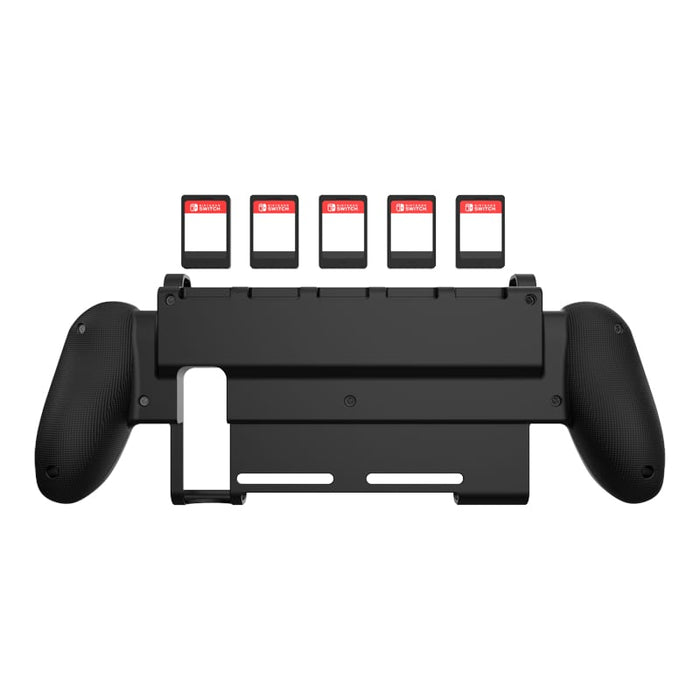 SparkFox Comfort Grip with Game Storage - Switch