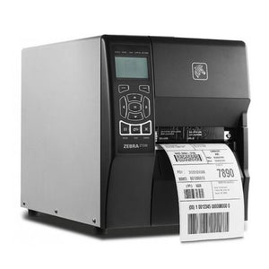 ZEBRA ZT230 TT PRINTER SERIAL USB ETHERNET