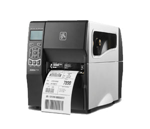 ZEBRA ZT230 INDUSTRIAL LCD PRINTER