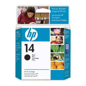 HP 7170 Black Toner Cartridge
