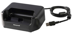 HONEYWELL EDA70 ACCESSORY: SINGLE HOMEBASE CHARGING KIT WITH PSU AND ROW POWER CORD