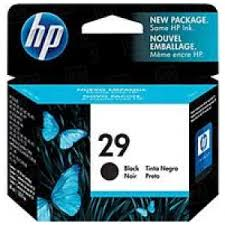 HP Deskjet 695C Black Cartridge
