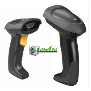 inAni High Performance IP52 1D Scanner