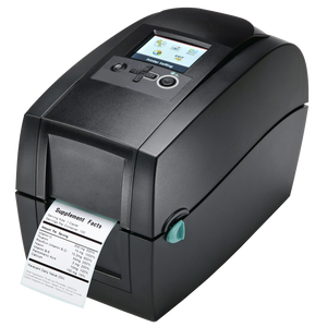 InAni RT200i Barcode Printer