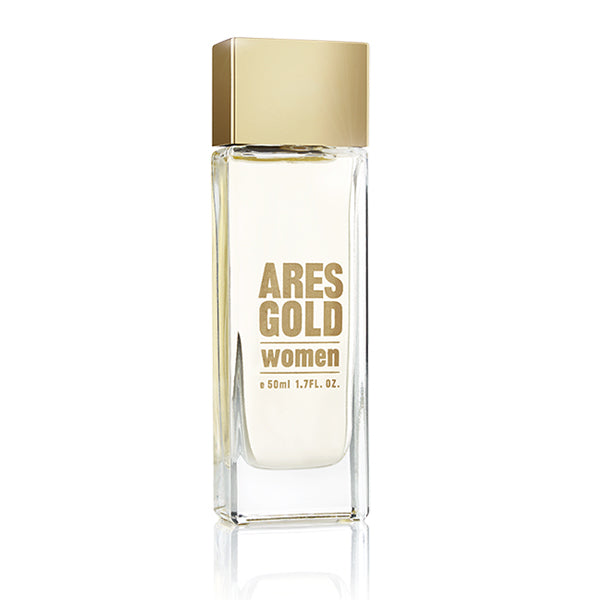 Ares Gold – Perfume 50ml