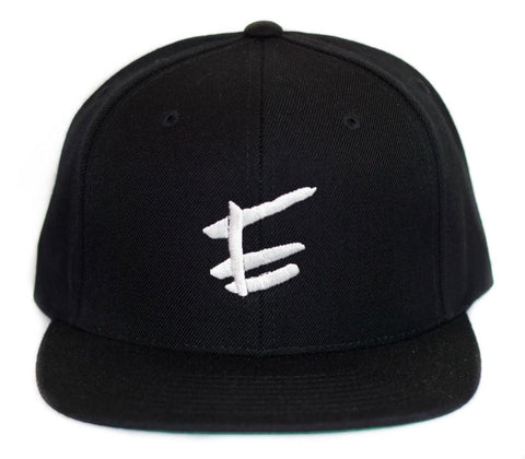 Retro E Snapback - EYE Clothing Company