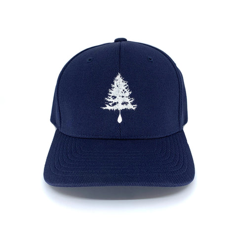 4EVERGREEN Cool Dry Flex Fit Hat - EYE Clothing Company