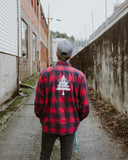 4EVERGREEN Flannel - EYE Clothing Company