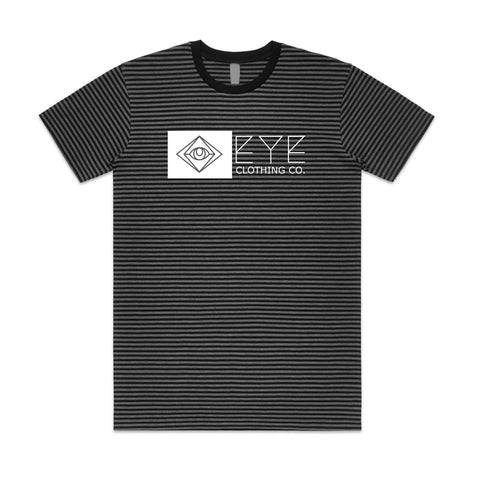 Banner Stripes Tee