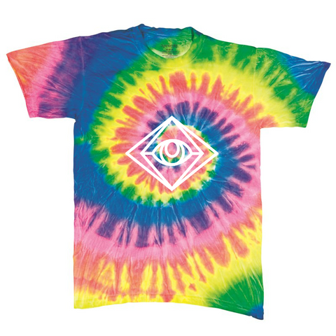 DEYEMOND Tie Dye Tee - EYE Clothing Company