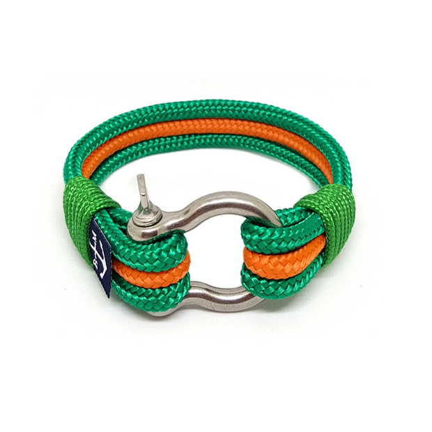Bran Marion The Irish Sailor Náutica Pulsera