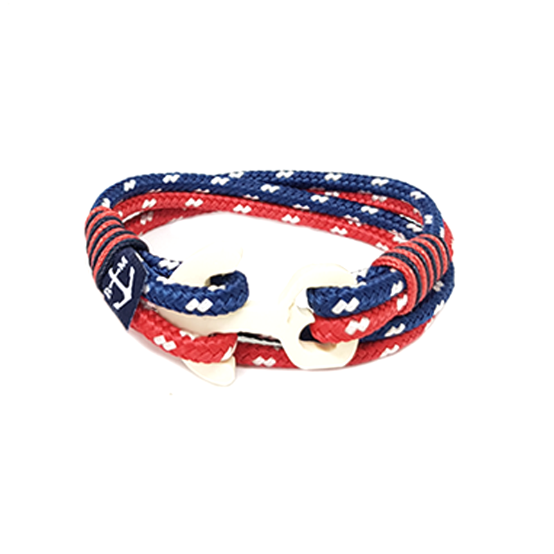 Shannon Nautical Bracelet by Bran Marion