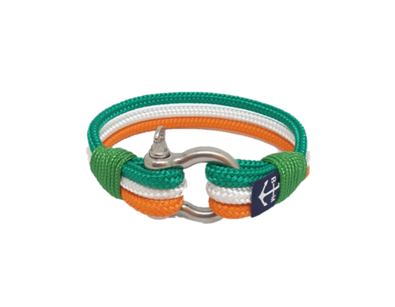 Ireland Sailor Náutica Pulsera by Bran Marion