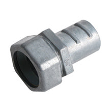 Couplings, Combination, Compression/Screw-In, EMT to FMC, Zinc