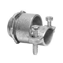 Connectors, Take All, for AC-MC-NM-Round SE, Zinc