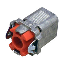 "Connectors, Double ""Snap-In"", for AC-MC-FMC, Zinc"
