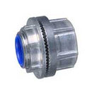 Water-Tight Hubs, Insulated, for RIGID/IMC, Zinc Die Cast
