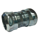 Couplings, Compression, EMT, Steel
