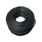Tie Wire, 16.5 Gauge, 400' Roll, Black Annealed, Steel