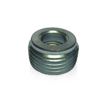 Bushings, Reducing, for RIGID/IMC, Zinc Die Cast