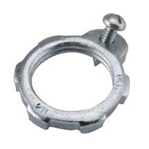 Locknuts, Ground/Bounding, for RIGID/IMC, Steel