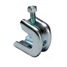 Beam Clamps, Steel